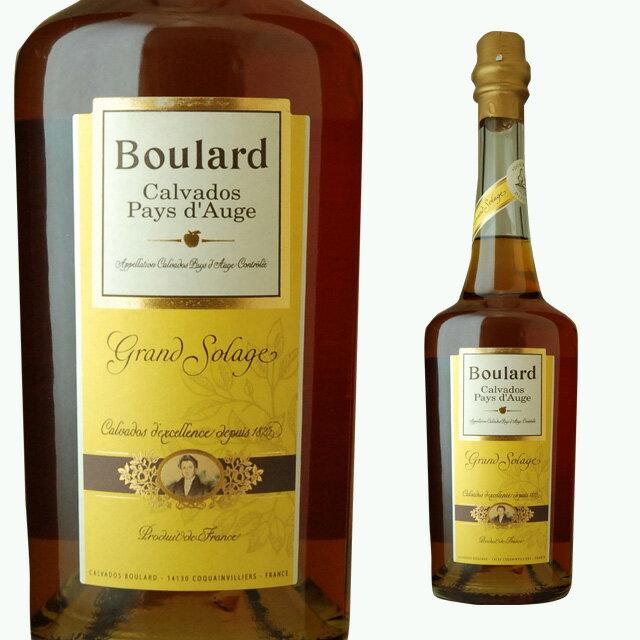 ブラーグランソラージュカルヴァドス40度700mlブランデーギフトお酒プレゼント女性酒内祝い誕生日新