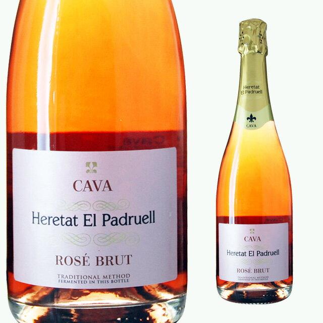 エレタットエルパドルエルロゼ750mlワインギフトお酒女性スパークリングワイン内祝い誕生日スパークリ