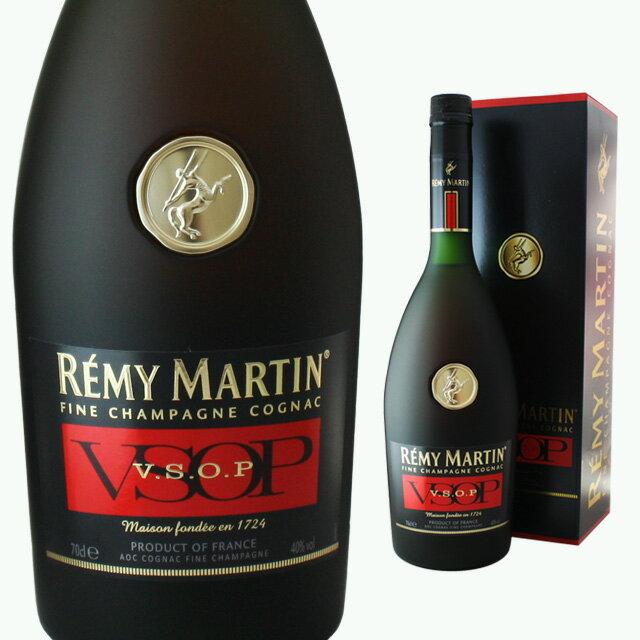 [箱入]レミーマルタンVSOP40度700mlブランデーギフト結婚祝い洋酒お酒プレゼント女性酒内祝い