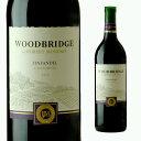 ロバート モンダヴィ ウッドブリッジ ジンファンデル 750...