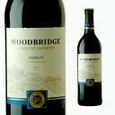 ロバート モンダヴィ ウッドブリッジ メルロー 750ml ...