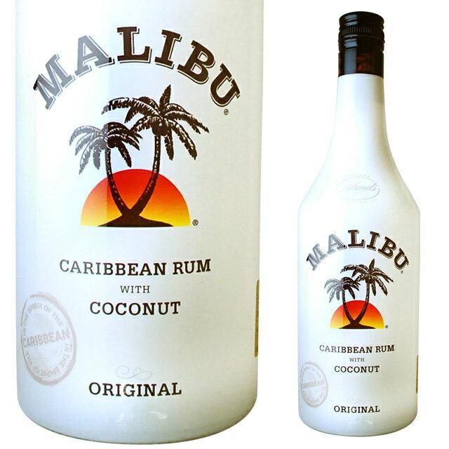 マリブ21度700mlリキュールお酒ギフトカクテルココナッツ父洋酒ココナツ還暦酒誕生日プレゼント手土