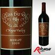 クロ デュ ヴァル メルロー[2009]750ml 【箱なし】(赤 ワインレッド お酒 ワイン 酒 ディナー 赤ワイン)【ワインならリカオー】