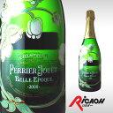 [ラベルにスリ傷] ペリエ・ジュエ ベル・エポック2008 2011 750ml 【 シャンパン 結婚