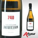 ジャクソン キュヴェ 740 750ml 【 シャンパン お...