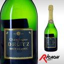 ドゥーツ ブリュット クラシック 750ml 【 シャンパン...