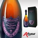 [送無][ボックス入] ドンペリニヨン ロゼ 2004 2005 750ml 【 ドンペリ シャンパン お