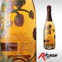 ペリエ・ジュエ ベル・エポック ロゼ 2005 750ml 【お酒 シャンパン シャンパーニュ パー...