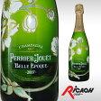 ペリエ・ジュエ ベル・エポック[2007] 750ml 【箱なし】(お酒 ディナー シャンパン シャンパーニュ)【ワインならリカオー】