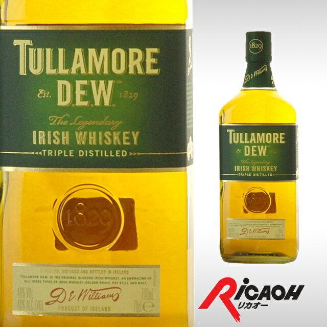 タラモアデュー40度700mlウイスキーウィスキーギフトお酒プレゼント女性誕生日プレゼント酒内祝い男