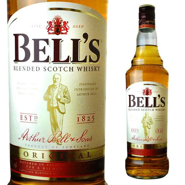ベルオリジナル40度700mlウィスキースコッチウイスキーギフト洋酒お酒プレゼント女性誕生日プレゼン