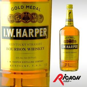 ハーパー ゴールド ウィスキー バーボンウイスキー プレゼント