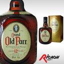 [大容量][箱入] オールドパー 12年 40度 1000ml【お酒 プレゼント 洋酒 スコッチウイスキー