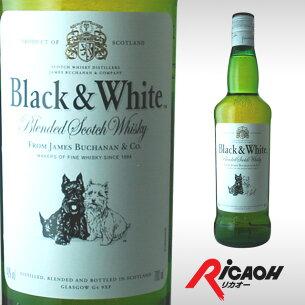 ブラック ホワイト ディナー プレゼント ウィスキー ウイスキー
