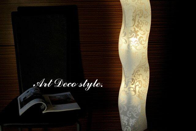 フロアスタンド JK102L deluxe(照明 照明器具 間接照明 LED おしゃれ フロアランプ フロアライト デザイン インテリア スタンドライト )