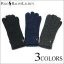 ラルフローレン 手袋 6F0290 【 RalphLauren 】【 メンズ グローブ プレゼント 】