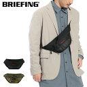 ブリーフィング ショルダーバッグ SOLID LIGHT メンズ BRM183208 BRIEFING | 軽量[PO10][bef][即日発送]