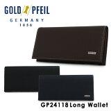 長財布 ゴールドファイル GP24118 【 1年保証 】