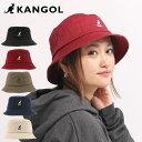 カンゴール バケットハット メンズ レディース 100169215 KANGOL 帽子 PO5 03/08 即日発送
