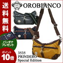 [OROBIANCO OROBIANCO] our 3535 shoulder bag PRINDERO limited comment original [smtb-k] [w2]