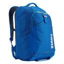THULE スーリー バックパック TCBP-417 コバルト 【 Crossover 32L Backpack 】【 リュック デイパック バッグ 15インチノートパソコン..