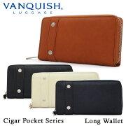 ヴァンキッシュ 長財布 VA-W032 【 札入れ メンズ シガーポケット 】 【父の日】【PO5】