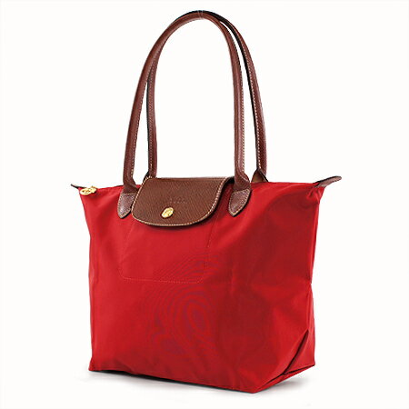 Longchamp pliage tote bag 2605 089 545 Rouge