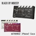 ブラックバイマウジー BLACK BY MOUSSY iPh...