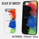 ブラックバイマウジー BLACK BY MOUSSY iPhone8 iPhone7 iPhone6 ケース b07909606 【 アイフォン スマホケース スマートフォン カバー レディース 】