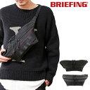 ブリーフィング ボディバッグ USA メンズ BRM183209 BRIEFING  FACE ウエストバッグ ナイロン[bef][PO10][即日発送]