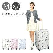 スーツケース マーキュリーデュオ