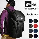 ニューエラ NEW ERA リュック Rucksack 【 NEWERA ラックサック 】【 バックパック デイパック 】 【即日発送】【 リュックサック 】