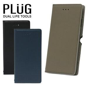 プラグ Plug iPhone8 iPhone7 iPhone6 ケース PLGG-10