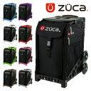 ZUCA Sport キャリーケース Obsidian 202 【 ズーカ スポーツ オブシディアン 】【 キャリーバッグ スーツケース 】