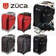 ZUCA Pro Travel キャリーケース 2000 【 ポーチ&トラベルカバー付き 】【 ズーカ プロ トラベル 】【 キャリーバッグ スーツケース 】【 機内持ち込み可能 】 【即日発送】