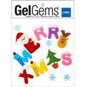 ジェルジェム GelGems バッグS クリスマスシリーズ ...
