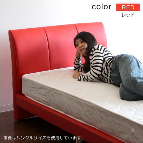 マットレス付きベッド ベット ...