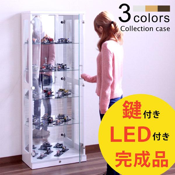 数量限定 コレクションボード コレクションケース キュリオケース ガラスケース 幅62cm…...:rick-store:10000583