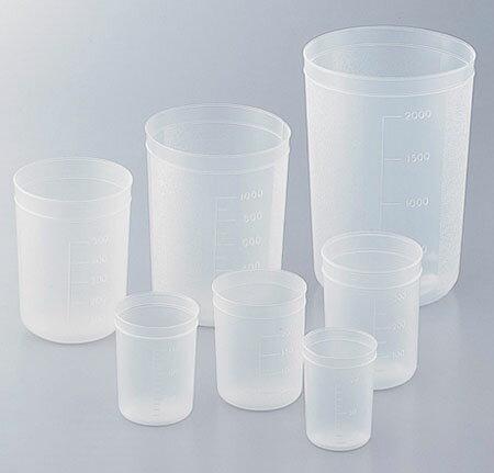 ディスポカップ (ブロー成形)200ml (1個)