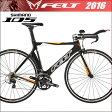 FELT(フェルト) 2016 B16 (限定販売)【トライアスロン/TT】【カーボン】【105】【2015年継続モデル】