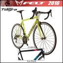 フェルト 2016 F85【ロードバイク/ROAD】【TIA...