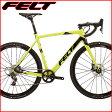 【予約受付中】FELT(フェルト) 2017年モデル F4x