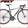 FELT(フェルト) 2017年モデル FR40W【ROAD/ロードバイク】【女性用モデル】