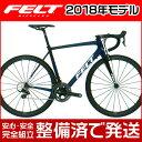 FELT(フェルト) 2018年モデル FR60【ロードバイ...