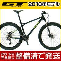 GT(ジーティー) 2018年モデル PANTERA COMP/パンテラ コンプ【27.5インチ】【MTB/マウンテンバイク】の画像
