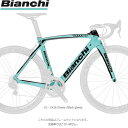 (特典付)BIANCHI ビアンキ 2019年モデル OLTRE XR4 オルトレXR4 フレームセット ロードバイク(ビアンキ純正パーツプレゼント)