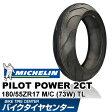 パイロットパワー 2CT 180/55ZR17 M/C (73W) TL 商品番号:23630