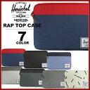 Herschel SUPPLY CO. ANCHOR SLEEVE RAP TOP CASE FOR