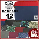 Herschel SUPPLY CO. ANCHOR SLEEVE RAP TOP CASE FOR