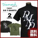 Diamond SUPPLY CO. SERIF T-SHIRTS 【ダイヤモンドサプライ 半袖Tシャツ】